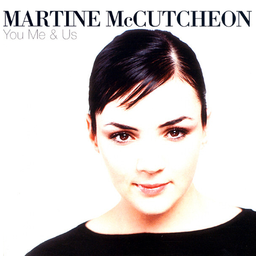 Martine Mccutcheon You Me Amp Us Cd Alameda
